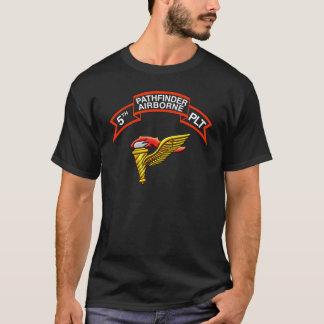 T-shirt 5ème Chemise de pinte de peloton de FNI