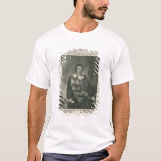 T-shirt 5ème duc de Francis Russell de Bedford