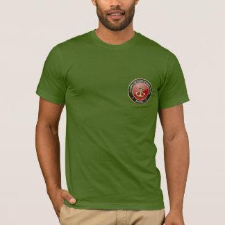 T-shirt [600] Corpo De Fuzileiros Navais [Brésil] (force