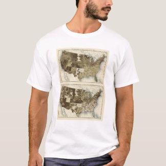 T-shirt 63 imposition, endettement 1890