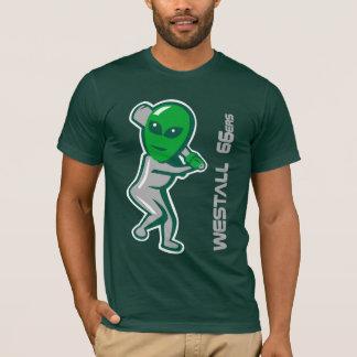 T-shirt 66ers pâte lisse T