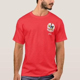 T-shirt 67 signe fait sur commande de la chemise w/Call