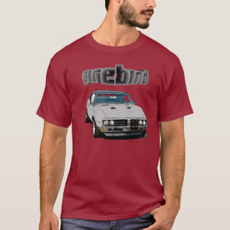T-shirt '68 Firebird