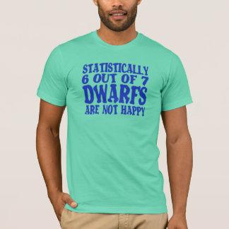 T-shirt 6 sur 7 nains
