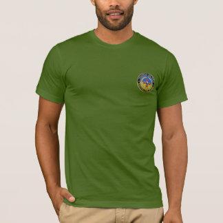 T-shirt [700] L'Armée de l'Air ukrainienne [Edition