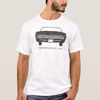 T-shirt 72 impérial