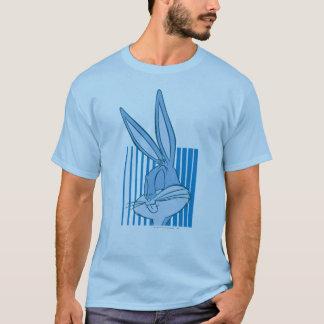 T-shirt ™ 7 expressifs de BUGS BUNNY