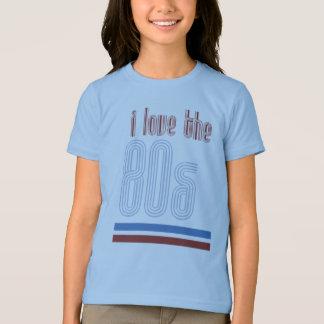 T-shirt 80s []