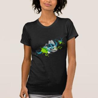 T-shirt 83. Kayak urbain 2