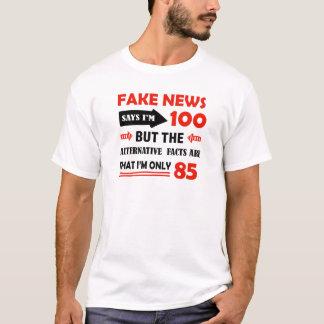 T-shirt 85th cadeaux d'anniversaire an