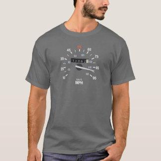 T-shirt 88 Miles par heure !