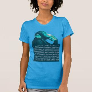 T-shirt 99 pour cent