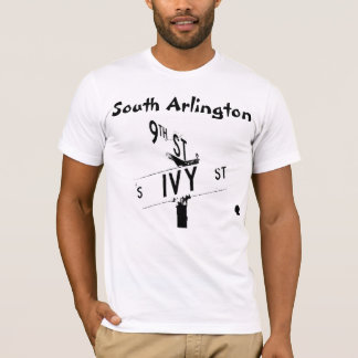 T-shirt 9ème et St de lierre