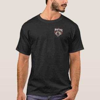 """T-shirt A-10 Warthog """"la légende """""""