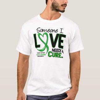 T-shirt A besoin d'un syndrome de la Tourette du