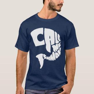 T-shirt A bientôt à être chemise classique