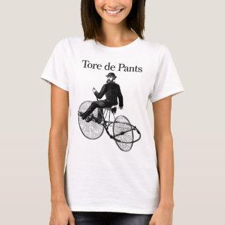 T-shirt A déchiré de Pants
