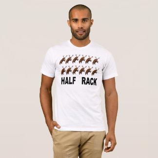 T-shirt À demi-armoire