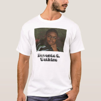 T-shirt a., Devonta S. Watkins