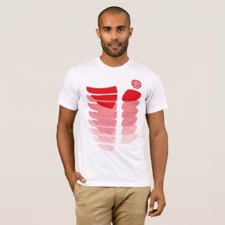 T-shirt à la mode de DIPLÔMÉ de PAGA KTM