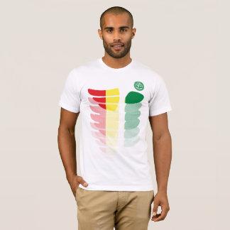 T-shirt à la mode de DIPLÔMÉ de PAGA KTM ETH