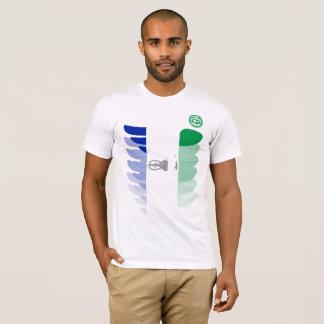 T-shirt à la mode de DIPLÔMÉ de PAGA KTM LES