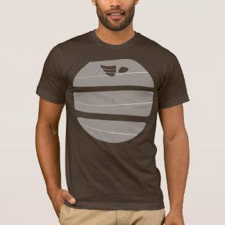 T-shirt à la mode de PAGA 16 KTM