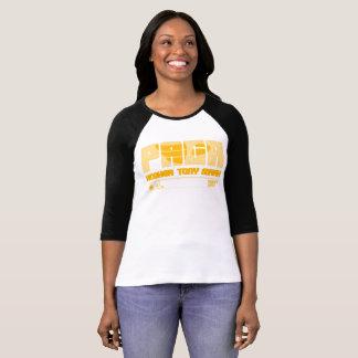 T-shirt à la mode de PAGA KTM