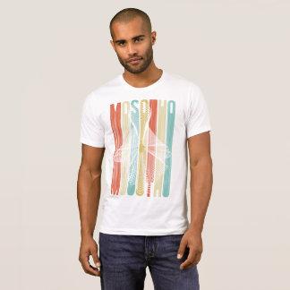 T-shirt à la mode de PAGA MOSOTHO