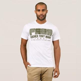 T-shirt à la mode de PAGA NU KTM