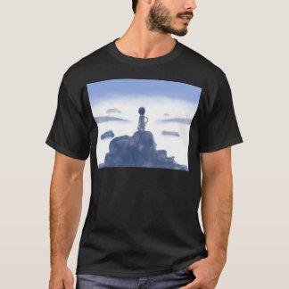 T-shirt A l'école des ogres