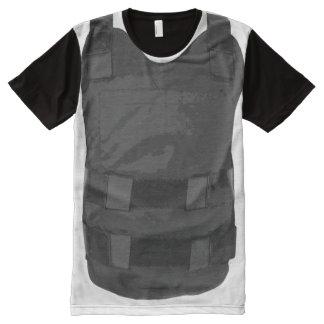 T-shirt à l'épreuve des balles de gilet de preuve