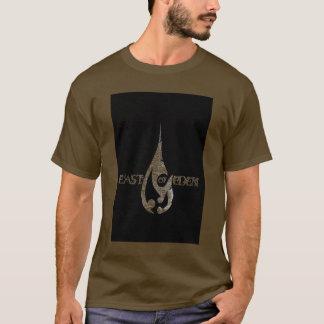 T-shirt À l'est d'Éden