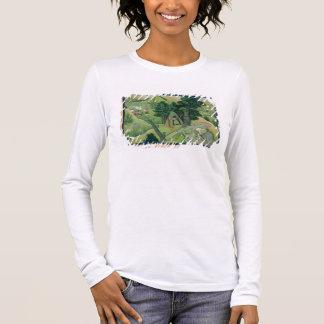 T-shirt À Manches Longues 74,73 Rama et Lakshmana errant à la recherche du