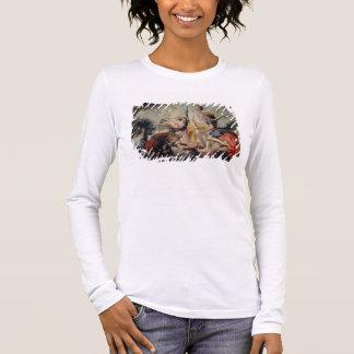 T-shirt À Manches Longues Abraham et les trois anges