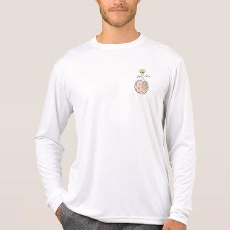 """T-shirt à manches longues """"Alien sur sa planète"""""""
