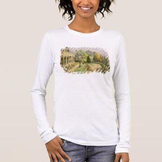 """T-shirt À Manches Longues Alton fait du jardinage, """"des jardins de"""