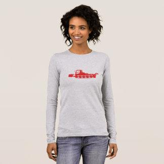 T-shirt À Manches Longues Autoneige