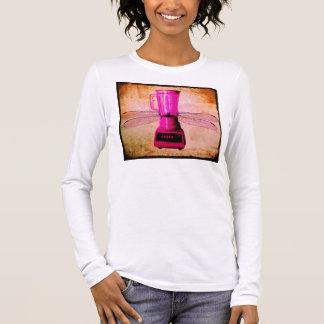 T-shirt À Manches Longues Avant femelle de liberté