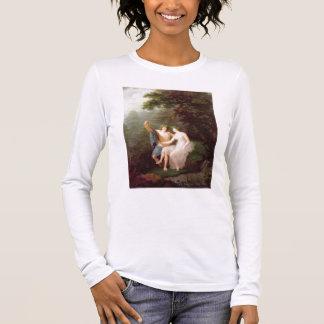 T-shirt À Manches Longues Bacchus et Ariadne