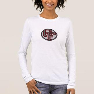 T-shirt À Manches Longues BFND 79-86 : Pièce en t vintage d'anciennes élèves
