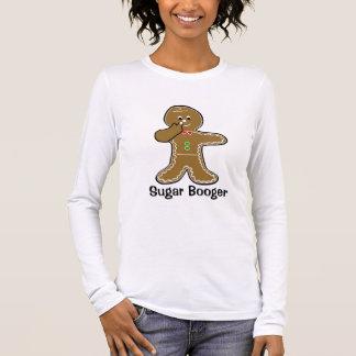T-shirt À Manches Longues Booger de sucre