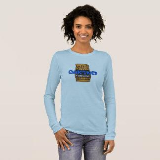 T-shirt À Manches Longues Chêne Tiki II…