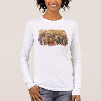 T-shirt À Manches Longues Crucifixion