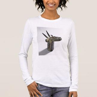 T-shirt À Manches Longues Dragon, symbole du dieu Marduk, défunt pe assyrien