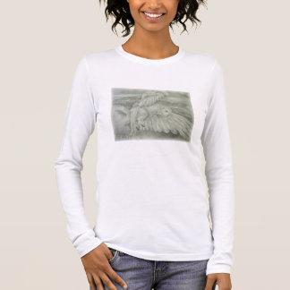 T-shirt À Manches Longues 'Dream de l'hiver