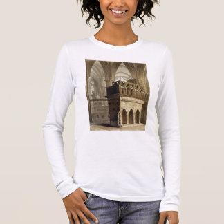 T-shirt À Manches Longues Edouard le monument du confesseur, plat M de 'Wes