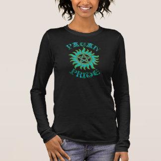 T-shirt À Manches Longues Fierté païenne