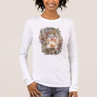 T-shirt À Manches Longues Glorification du règne de pape Urban VIII (156