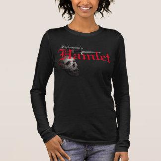 T-shirt À Manches Longues Hamlet